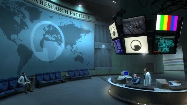 "Half-Life 1: Remake ""Black Mesa"" auf Early Access"