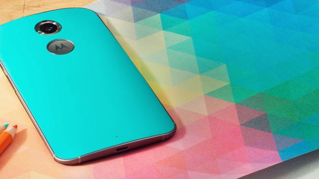 Motorola: Weitere Gerüchte um eine 3. Generation des Moto X
