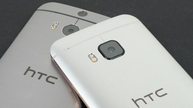 HTC One M9: Absatz scheint schlechter als erwartet