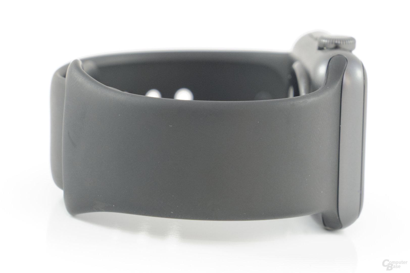 Apple Watch Sport im Test