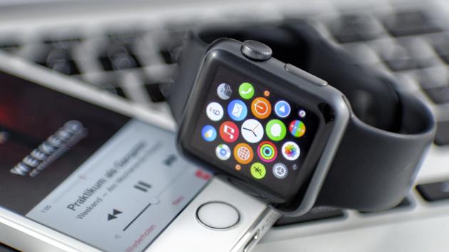 Apple Watch Sport im Test: Die Begeisterung bleibt auch nach zwei Wochen aus