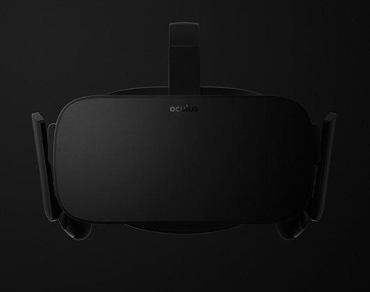 Oculus Rift Consumer-Version