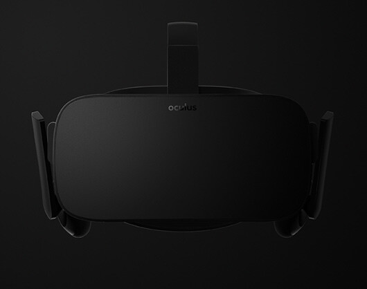 Oculus Rift Consumer-Version