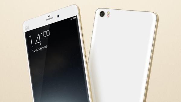 Reduziert: Xiaomi senkt den Preis des MiNotePro auf 425Euro