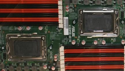 Opteron: AMDs Serversparte wird neues Leben eingehaucht