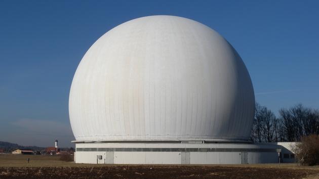 Bundesnachrichtendienst: Internet-Überwachung mit NSA vorerst gestoppt