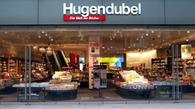 ebook.de: Hugendubel übernimmt Verkaufsplattform für E-Books