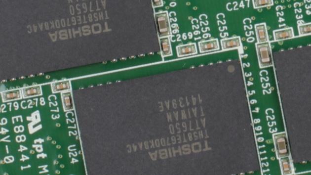 Fixstars SSD-6000M: 6 Terabyte Flash‑Speicher im 2,5‑Zoll‑Format