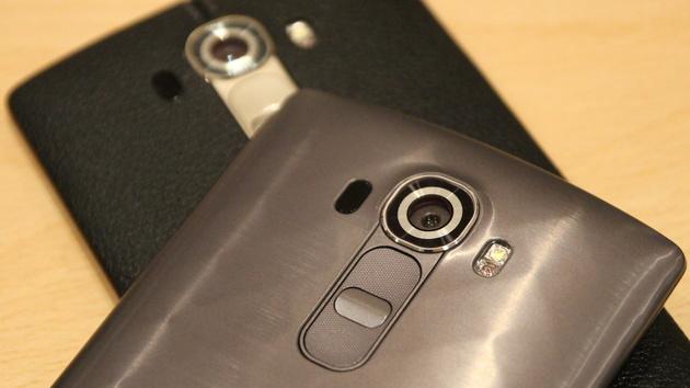 LG G4c: Das G4 soll einen kompakten Ableger bekommen
