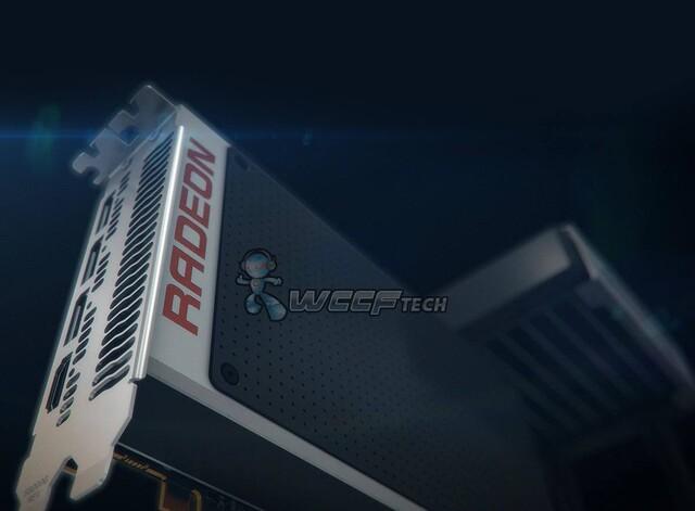 AMD Fiji – Kühler