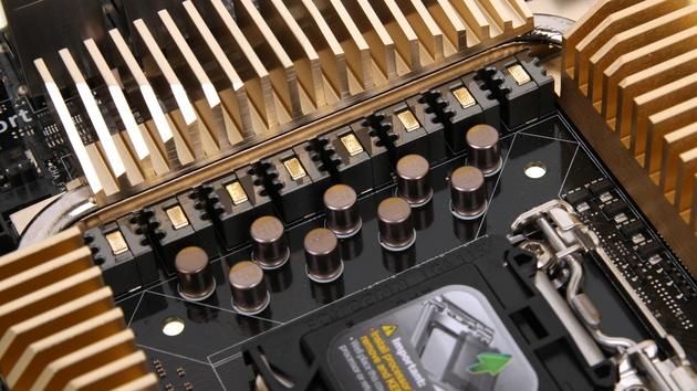 Chipsatztreiber: Erstmals Unterstützung für Skylake-CPUs und 100er Chipsätze