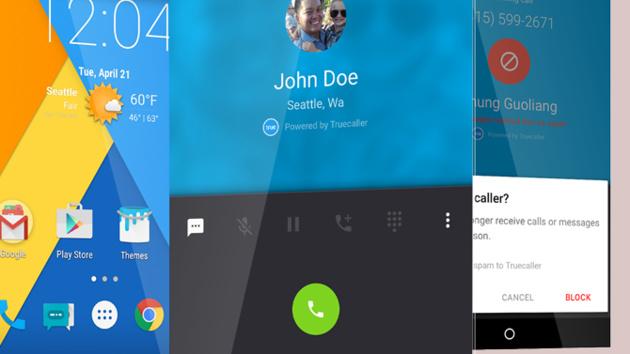 Truecaller: Cyanogen OS erhält Dialer mit Datenbankanbindung