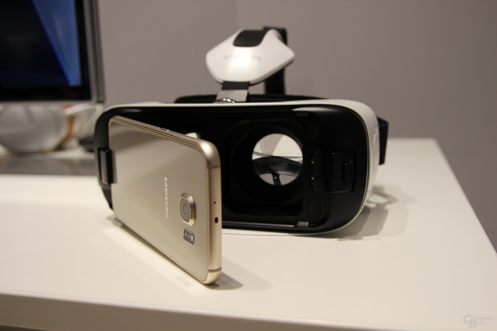 Samsung Gear VR Innovator Edition for S6