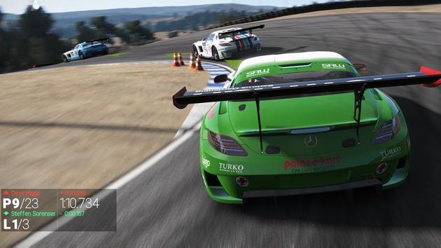 Project Cars: Entwickler und AMD arbeiten an Leistungssteigerung