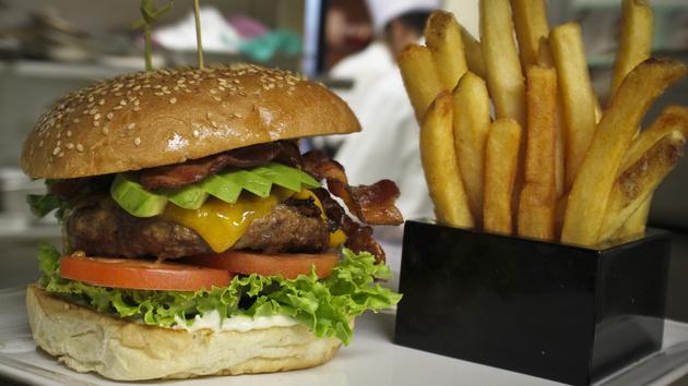 Lieferdienst: Essen in den USA über die Google-Suche bestellen