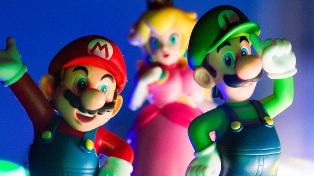 Nintendo: Fünf Spiele für Smartphones und Tablets in zwei Jahren