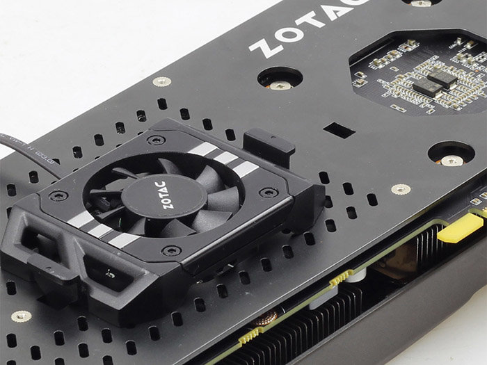 Zotac GTX 960 Top X