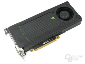 GeForce GTX 670