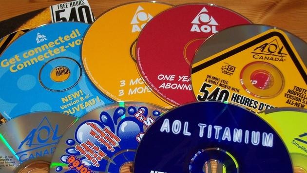 AOL: 2,16 Millionen Kunden zahlen für Dial-Up