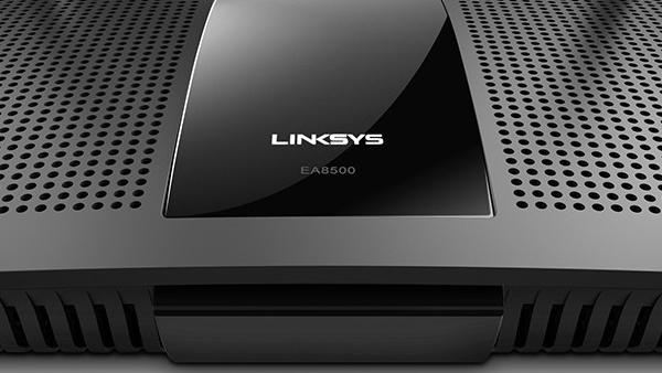Linksys EA8500: WLAN-ac-Router mit bis zu 2,53 Gbit/s für 299 Euro gelistet