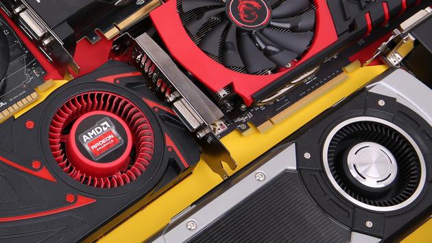 Wochenrückblick: AMD, Nvidia und Project Cars beherrschten die Woche