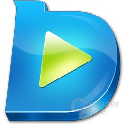 Leawo Blu-ray Player – Oberfläche