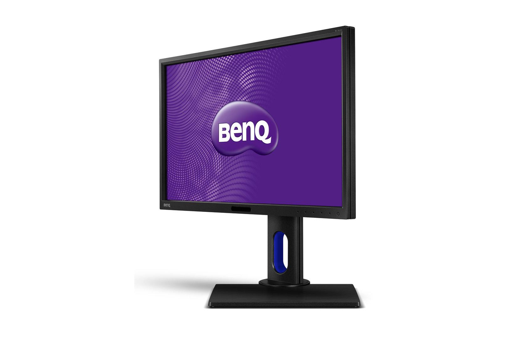 BenQ BL2420U – 4K-Display mit schneller Reaktionszeit