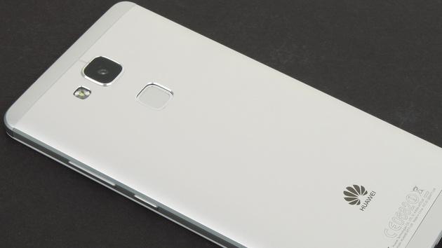 Huawei: Mate 8 soll WQHD-Display und 20,7-MP-Kamera erhalten