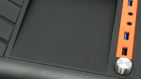 Cooltek GT-04: Gaming-Gehäuse kombiniert Ausstattung und Orange