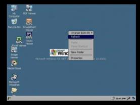 Windows CE.Net für die Xbox