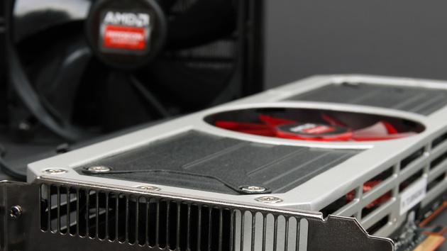 AMD Fiji: Gezeigt zur Computex, vorgestellt zur E3