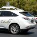 Google Self Driving Car: Computer war nie Schuld an Unfällen