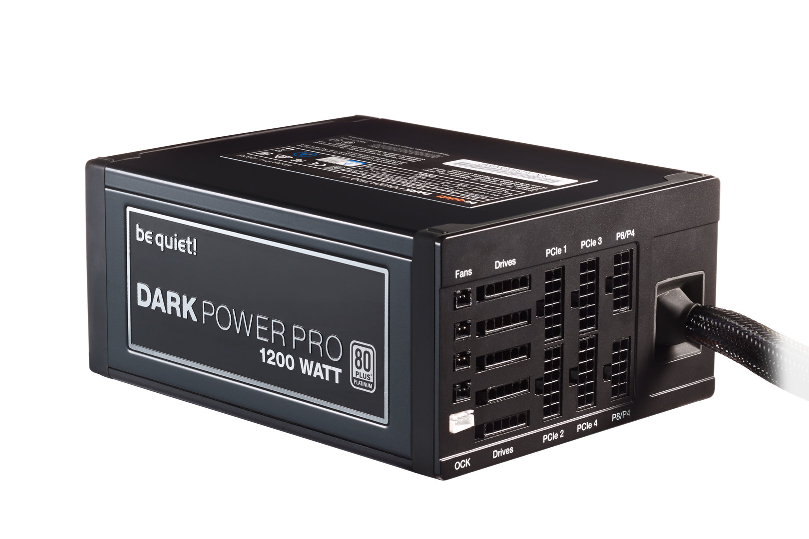 be quiet! Dark Power Pro P11