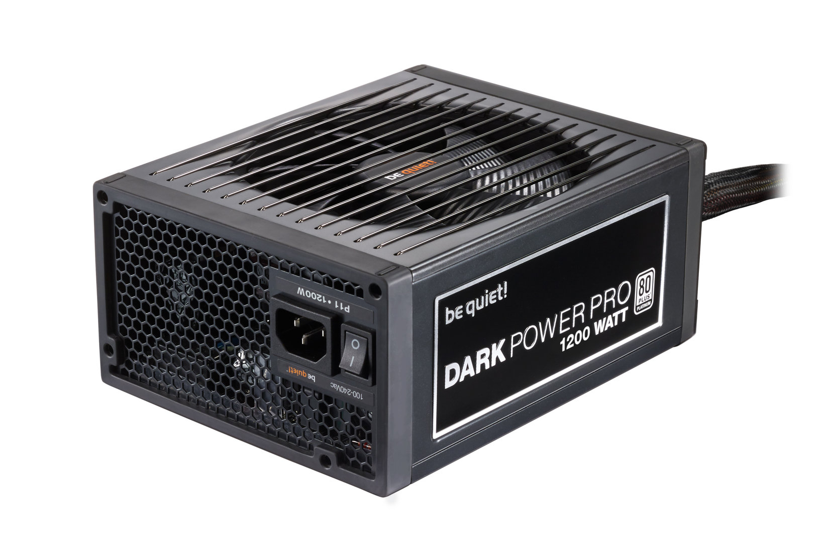 be quiet! Dark Power Pro P11