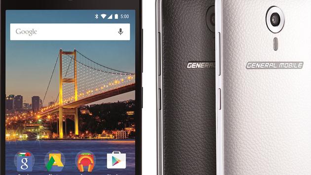 Google-Smartphone: Android One kommt über die Türkei teuer nach Europa