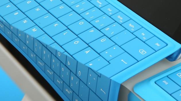 Microsoft Surface 3 im Test: Kein Notebook, aber mehr Notebook als je zuvor