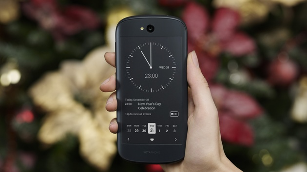 YotaPhone 2: Preissenkung, Android 5.0 und Crowdfunding-Kampagne
