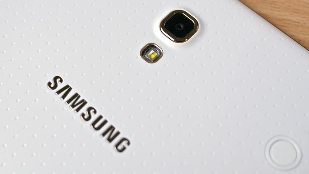 Samsung Galaxy S6 Active: Erste Fotos des Outdoor-Smartphones aufgetaucht