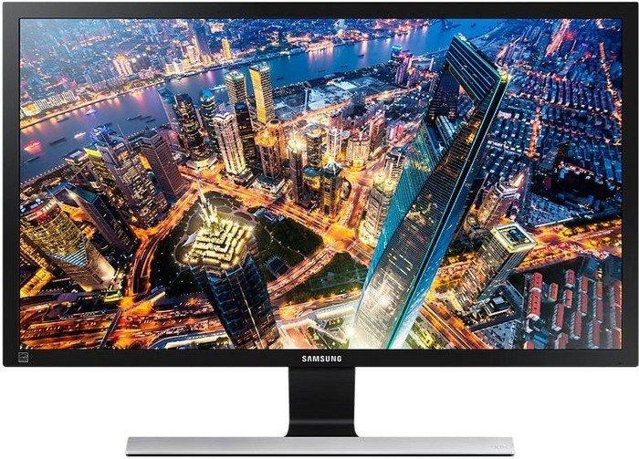 Samsung UE590 mit UHD und FreeSync