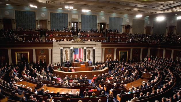NSA-Affäre: US-Repräsentantenhaus ist für Geheimdienstreform
