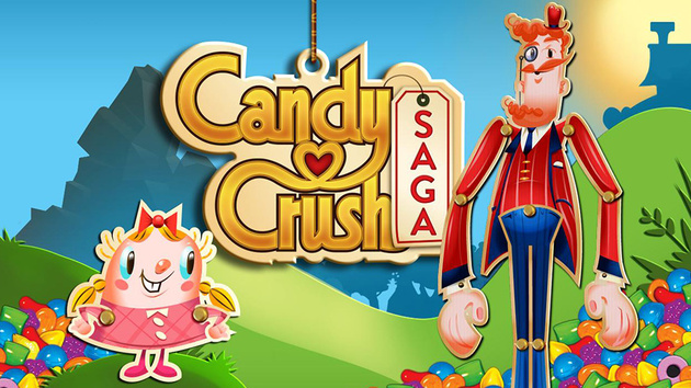 Windows 10: Candy Crush Saga bereits vorinstalliert