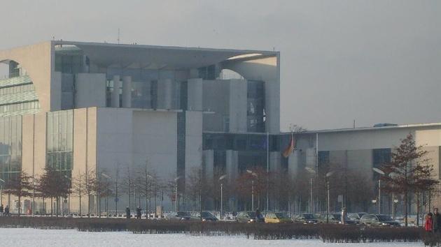 Spionage-Skandal: BND setzte 25.000 illegale Suchbegriffe der NSA ein