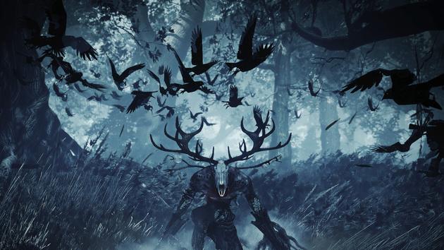 The Witcher 3: Empfohlene Systemvoraussetzungen von Nvidia