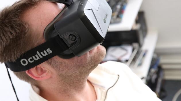 Virtual Reality: Oculus VR empfiehlt GTX 970 oder R9 290 für Rift