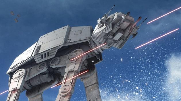 Star Wars Battlefront: Kooperative Missionen mit eigenen Karten