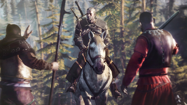 Witcher 3: Entwickler dementieren Grafik-Downgrade