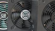 Drei 40-Euro-Netzteile im Test: 500 bis 560 Watt von LC-Power, SilverStone und Cooler Master