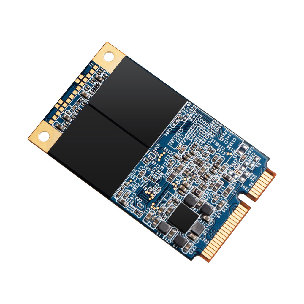 Silicon Power SP M10 (mSATA)