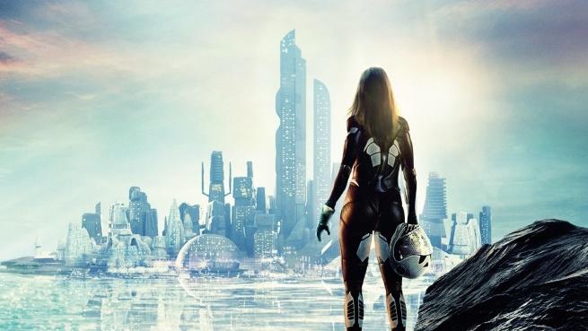 Rising Tide: Erste Erweiterung für Civilization: Beyond Earth
