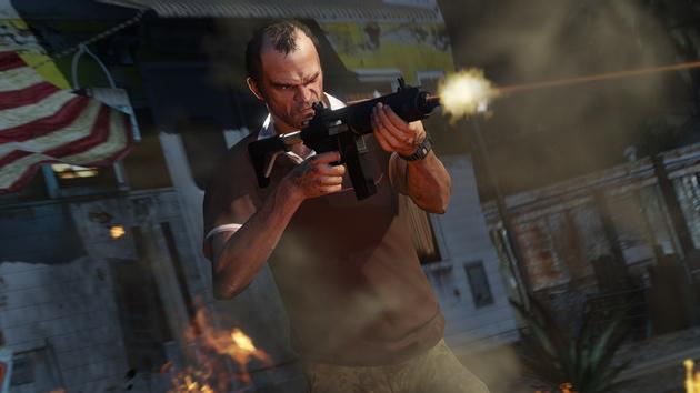 Take-Two: GTA V bereits fast 52 Millionen Mal verkauft